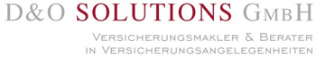 D&O Solutions GmbH - D&O Solutions GmbH - Know-how für Österreich